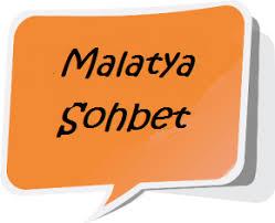 malatya sohbet