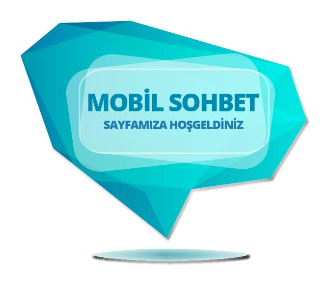mobil sohbet odası