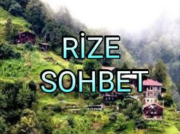 rize sohbet