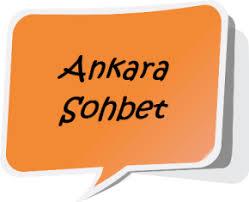Ankara Sohbet