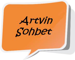 Artvin Sohbet