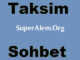 Taksim Sohbet